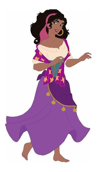Esmeralda Barefoot Deviantart Chipmunkraccoonoz Favourites