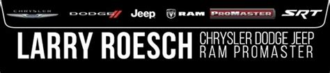 larry roesch chrysler jeep dodge ram elmhurst il