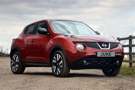 Nissan Juke n-tec review   Carbuyer