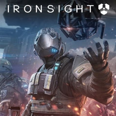 IronSight - Download for free without registration online