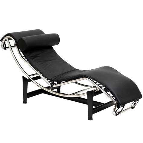 Awesome Leather Chaise Lounge Chair Design Decofurnish