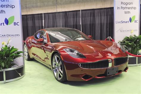 Uber-cool Cars Of The Vancouver Auto Show