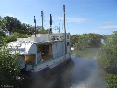 Fishing Boat For Sale Qld by Grp Commercial Fishing Commercial Vessel Boats Online