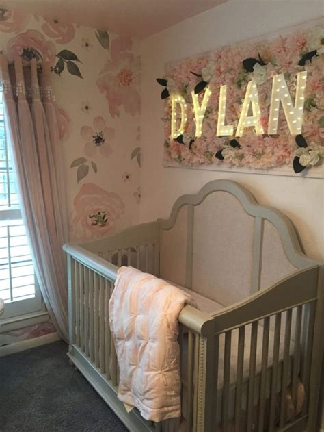 nursery room  baby girl   ideas  baby