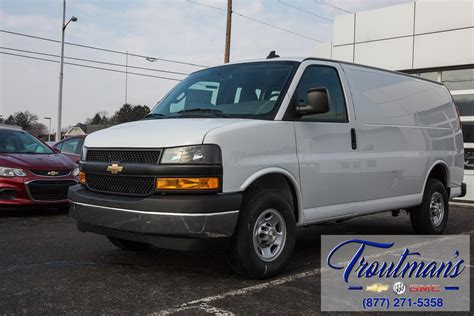 2019 Chevrolet Express by 2019 Chevy Express 1500 Redesign Interior Dimensions