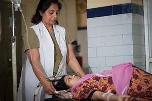 Saving lives and building HOPE for Delhi's mothers and ...