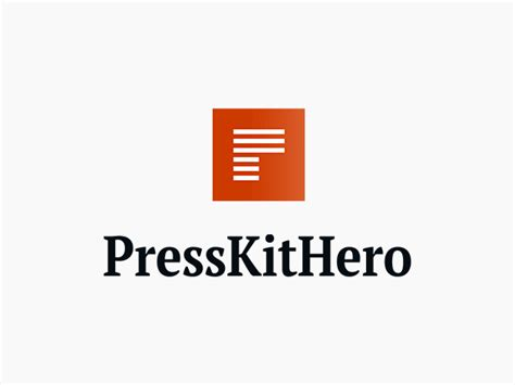 PressKitHero: Lifetime Subscription | StackSocial
