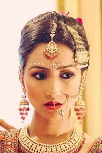 Indian Desi Wedding Jewelry Ideas (Maang Tikka, Forehead ...