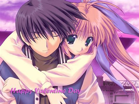 Valentines Day Anime Wallpaper - anime valentines day wallpapers anime 1