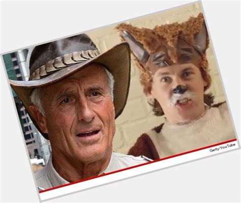 Jack Hanna | Official Site for Man Crush Monday #MCM ...