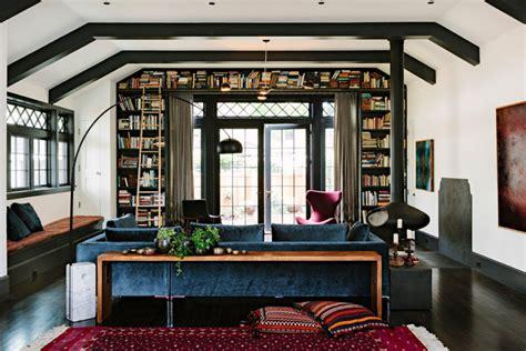 Bibliotheque Decoration De Maison by Biblioth 232 Que Moderne 224 La Maison 20 Id 233 Es Pour L