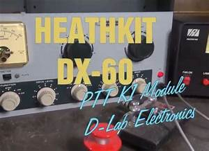 Heathkit Dx