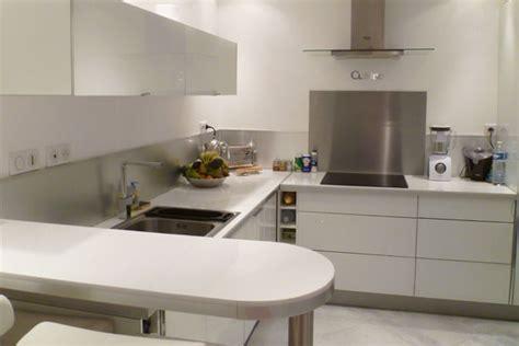 acheter credence cuisine blanc laque crédences cuisine