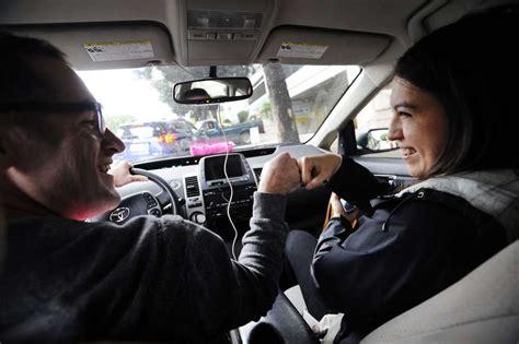 Deaf Drivers Flocking To Lyft