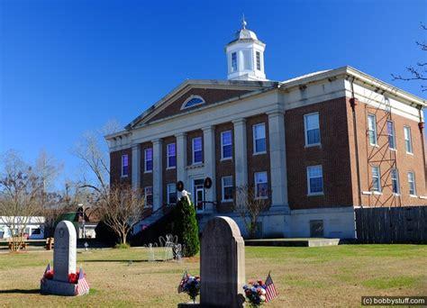 jones county courthouse trenton north carolina