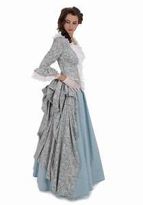Abigail Revolutionary Style Gown | Recollections | 1890s ...