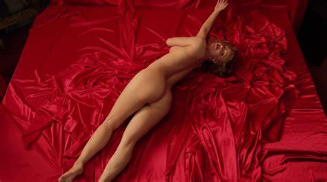 Naked Kelli Garner In The Secret Life Of Marilyn Monroe