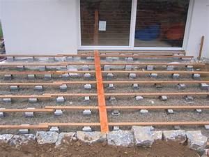 Terrasse holz unterbau 53 images odessa holzhandel for Terrasse unterbau