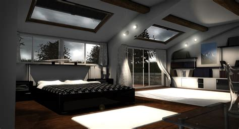 Chambre Tres Design
