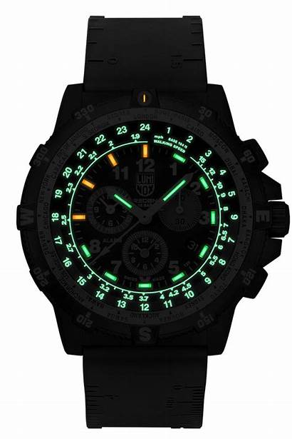 Recon Team Leader Chronograph Alarm Mi Luminox