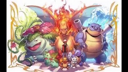 Pokemon Wallpapers Backgrounds
