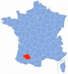 Carte Du Gers Détaillée : gers d partement wikip dia ~ Maxctalentgroup.com Avis de Voitures