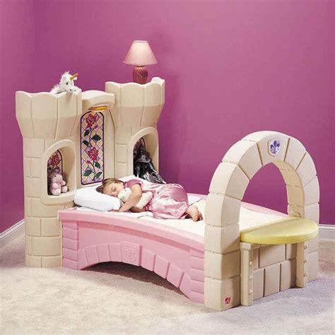 princess bed castle beds for loft plans