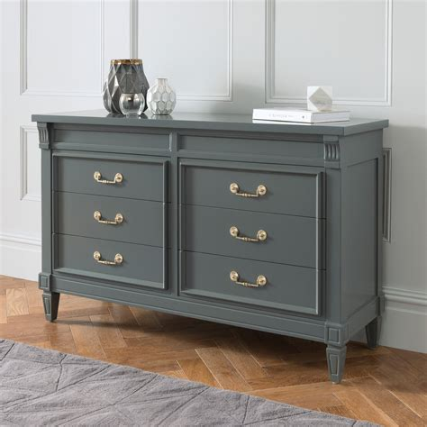 Grey Sideboard by Grey Antique Style Sideboard Style Dining