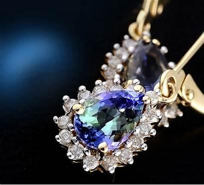 Tanzanite Bondi Gemstone Jewelry Meaning Earrings Value