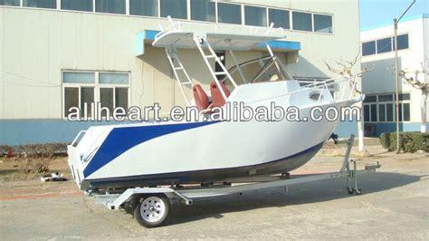 Aluminum Bass Boats Australia by Best 25 Aluminum Fishing Boats Ideas On Jon