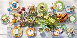 Villeroy Boch Anmut : villeroy boch anmut my colour dinnerware contemporary ~ Watch28wear.com Haus und Dekorationen