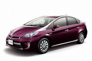 Toyota Prius Versions : image 2014 toyota prius plug in hybrid japanese version size 800 x 533 type gif posted ~ Medecine-chirurgie-esthetiques.com Avis de Voitures
