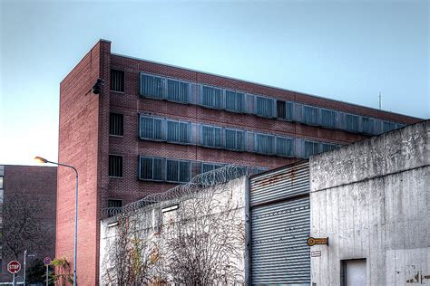 Häuser Kaufen Raum Frankfurt by Verlassene Orte Frankfurt Jva H 246 Chst