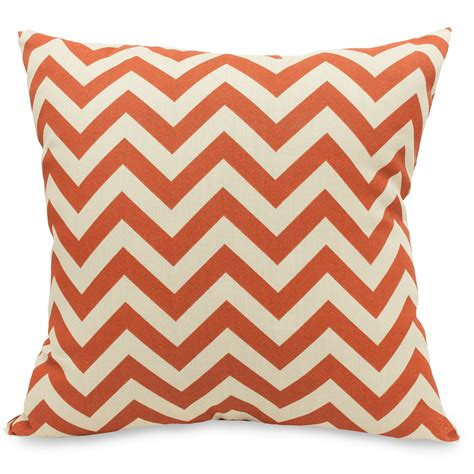 Throw Pillows by Majestic Home Indoor Outdoor Pillows Throw Pillow