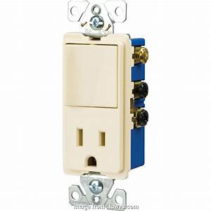 Cooper Wiring Devices Single Pole Switch  Grounding