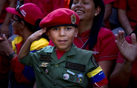 maduro calls  nationwide anti imperialist drills