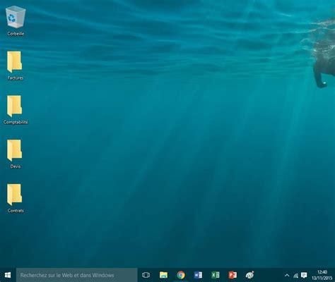 image bureau windows le bureau windows cours informatique gratuit xyoos