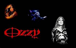 Ozzy Wallpapers - Wallpaper Cave