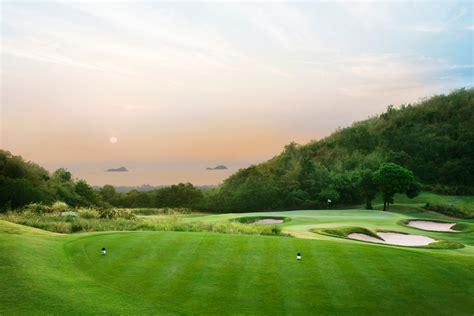 banyan golf club prachuabkirikhan thailand albrecht golf guide