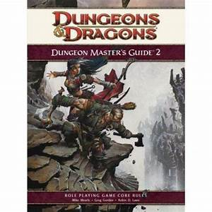 Dungeons And Dragons 4th Edition