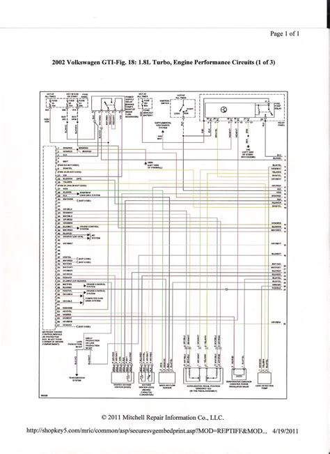 vw mk2 8v engine diagram wiring library