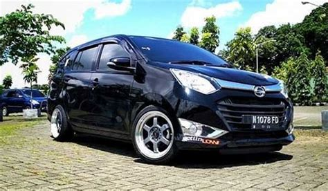 Gambar Mobil Toyota Calya by 45 Modifikasi Mobil Toyota Calya Dan Daihatsu Sigra Paling