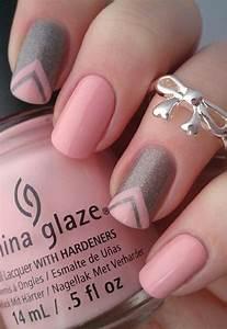 Ongles Pinterest : invitez la couleur avec une belle d co ongles pour l 39 ete l 39 aide de notre galerie avec 100 ~ Melissatoandfro.com Idées de Décoration