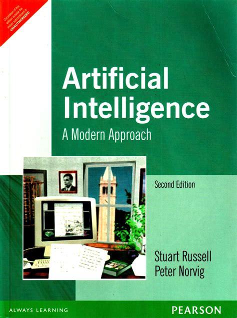 artificial intelligence a modern approach artificial intelligence a modern approach 2nd edition buy artificial intelligence