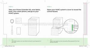 Ecobee Ecobee3 Lite Thermostat Installation Guide