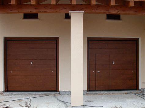 portoni sezionali prezzi portone garage blindato pannelli termoisolanti