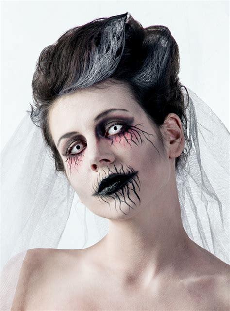 Zombie verkleidung selber machen