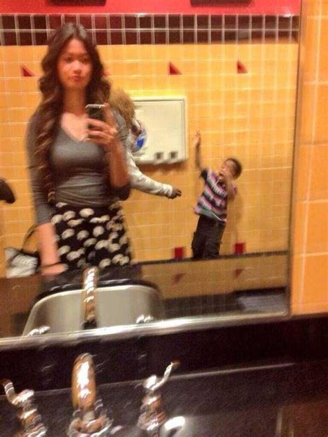 Unfortunately Timed Selfies Photos