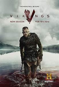 vikings tv show | Vikings (TV Series) Vikings Season 3 ...