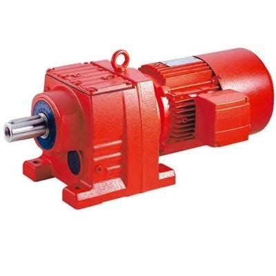Electric Motor Italy by Abb Three Phase Sew Geared Motor Rs 3500